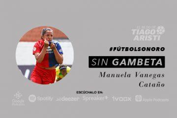 Manuela Vanegas Cataño
