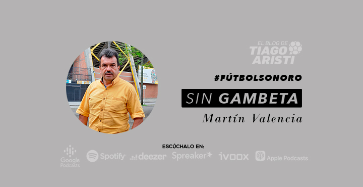 Martín Valencia