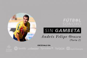 Andres Felipe Orozco
